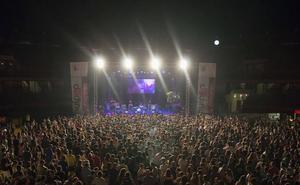 El Pulpop Festival cierra su cartel con 12 bandas para su próxima edición en Roquetas