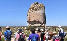 Unidos por Turaniana y Athenaa organizan un acto reivindicativo en la torre de Cerrillos