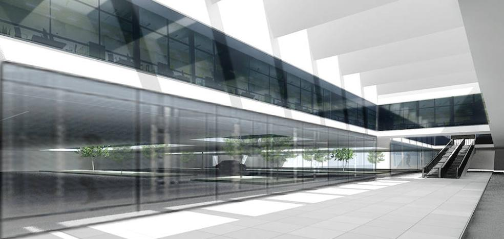 El SAS adjudica los trabajos de adaptación del proyecto del hospital a la nueva normativa
