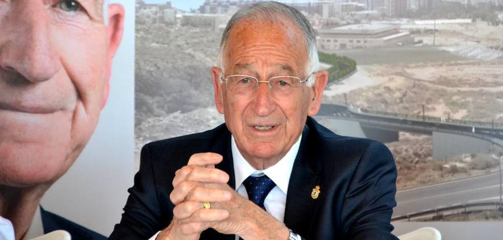 El PSOE recurre el archivo del caso de la 'Trama Amat' y denuncia «indefensión»