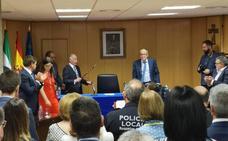 Amat elegido nuevamente como alcalde de Roquetas con los votos de VOX