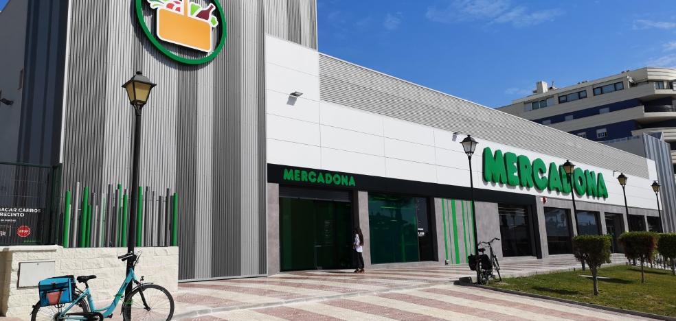 Llega a la Urbanización el nuevo modelo de tienda eficiente de Mercadona