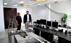 La Policía Local de Roquetas se prepara para su mayor transformación tecnológica