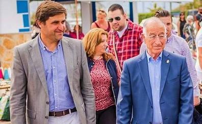 Roquetas quiere renovar su alumbrado con una subvención de la IDAE de casi 4 millones