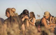 Inscripciones para los talleres de verano de fotografía para niños, adolescentes y adultos