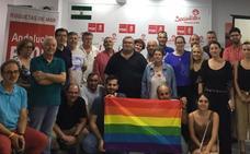 El PSOE pide al Ayuntamiento que se una a las celebraciones del Orgullo y PP y VOX dejen atrás sus «complejos»