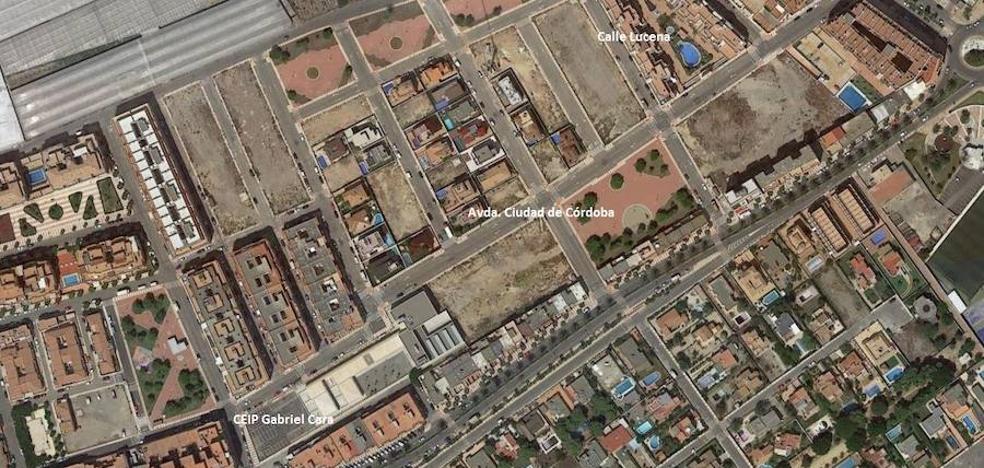 El Ayuntamiento cederá 5.349 metros para la construcción de segundo instituto en Las Marinas