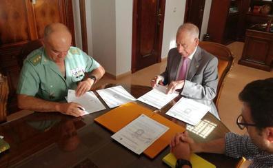 El Ayuntamiento volverá a colaborar con La Desértica