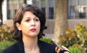 IU pide más medios judiciales para evitar la prescripción de presuntos delitos de Amat