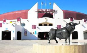 'El Juli' encabeza los cachés de los toreros de la Feria de Santa Ana, que prevé un gasto de 300.000 euros