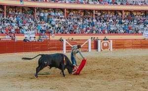 La plaza de toros de Roquetas de Mar cumple 17 años como referente