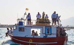 El PSOE cree que las «pobres» fiestas de Aguadulce evidencian su abandono