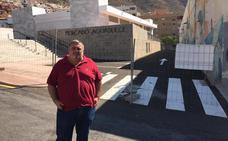El PSOE pide reforzar la Guardia Civil y recuperar el destacamento de la Policía Local en Aguadulce