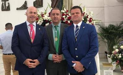 Amat cambia su equipo para dar entrada a José Ignacio Cerrudo en Comercio y Pymes