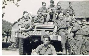 IU-TD-EQ pide un homenaje para el roquetero que liberó París y otros tres asesinados en los campos de concentración nazis