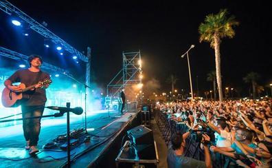 Casi 15.000 personas disfrutaron este verano de los conciertos de gran formato en Playa Serena