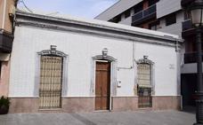 Detienen las obras del futuro museo histórico por problemas en la estructura de la casa Anita Guerrero
