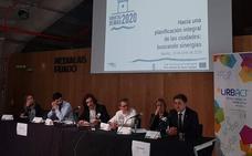Roquetas participa en un proyecto europeo para avanzar en la digitalización de la ciudad