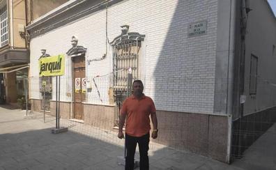 Ciudadanos pide explicaciones para la paralización del futuro museo histórico