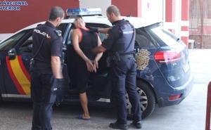 Detienen en Roquetas al presunto asesino de un hombre en La Chanca
