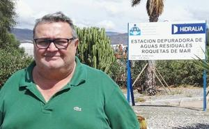 El PSOE reclama que el Gobierno y la Junta se impliquen en la ampliación y mejora de la depuradora