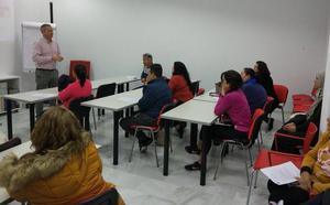 El CADE de Roquetas ayudó a crear 27 empresas y casi 600 empleos en el primer semestre