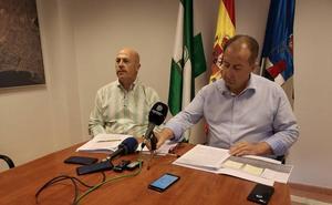 PSOE e IU-TD-EQ ven la mano de Amat en la crisis de Vox y éste pide «respeto»