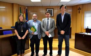 Roquetas acogerá este viernes y sábado las Jornadas Andaluzas de Bibliotecarios