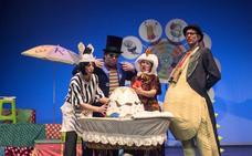 El 'Ratoncito Pérez' abre este jueves el programa de teatro infantil en el Auditorio de Roquetas