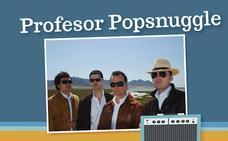 Camellos y Profesor Popsnuggle, nuevas confirmaciones para el Pulpop Festival de Roquetas