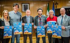 La Casa Azul, Carolina Durante y los estadounidenses Mattiel, encabezan el cartel del Pulpop de Roquetas