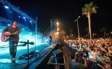 Roquetas prepara un verano cultural «diferente» con implicación de agentes locales