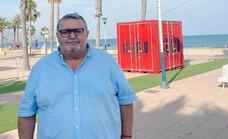 Roquetas gastó por tres meses de alquiler del Cubofit más del doble de lo que la UAL invirtió en comprarlo