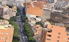 La remodelación de Pedro Muñoz Seca, a la espera de que el alcalde se reúna con los vecinos
