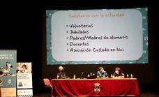 Roquetas fue la capital andaluza de la educación vial con la jornada de Astevan