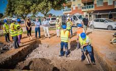 Las excavaciones llegan al fin a Turaniana