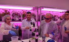 Luz verde en Vícar al mayor centro de biotecnología agrícola de Europa