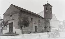 Roquetas del Rosario (I): una iglesia para los roqueteros