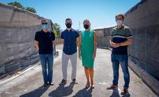El Ayuntamiento de Roquetas da por finalizadas las obras de mejora del camino Pajar de Navarro