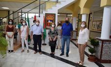 Vícar prepara actos por el 20 aniversario de su primer pabellón, el José Cano