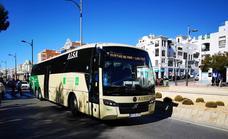 Los buses del Consorcio asumirán la conexión de los IES sin transporte escolar gratuito