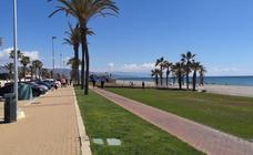 El sector turístico de Roquetas lo fía todo este invierno a la vuelta del Imserso