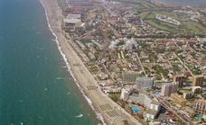 Muere un hombre ahogado en la piscina de un hotel de Roquetas de Mar