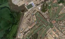 Amat cambia 'in extremis' la ubicación del parking de Playa Serena
