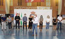 Vícar celebró el vigésimo aniversario de su primer pabellón