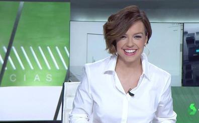 La periodista Cristina Villanueva será la pregonera de las fiestas de Cambil
