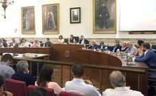 El Consejo Provincial de Asuntos Taurinos hizo en Úbeda balance de la anterior temporada