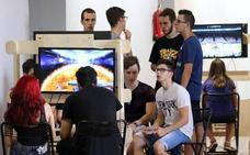 Level Ub inunda el Hospital de Santiago de actividades de ocio alternativo