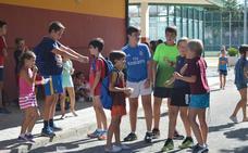 Un verano lleno de deporte