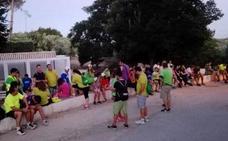 De Úbeda hasta la pedanía de Santa Eulalia en busca de las 'lágrimas de San Lorenzo'